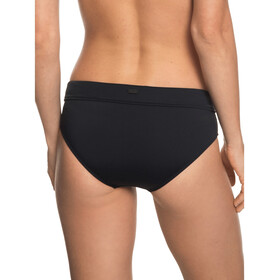 Roxy Solid Beach Classics Full Short Bottom Kobiety, true black
